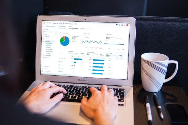 Statistiken Suchmaschinenoptimierung als Art von Werbung